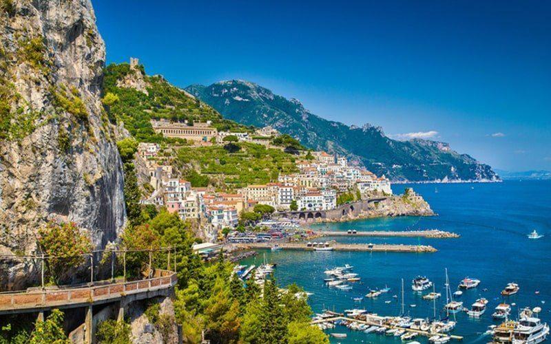 Pompeii & Amalfi Coast Tour | Private