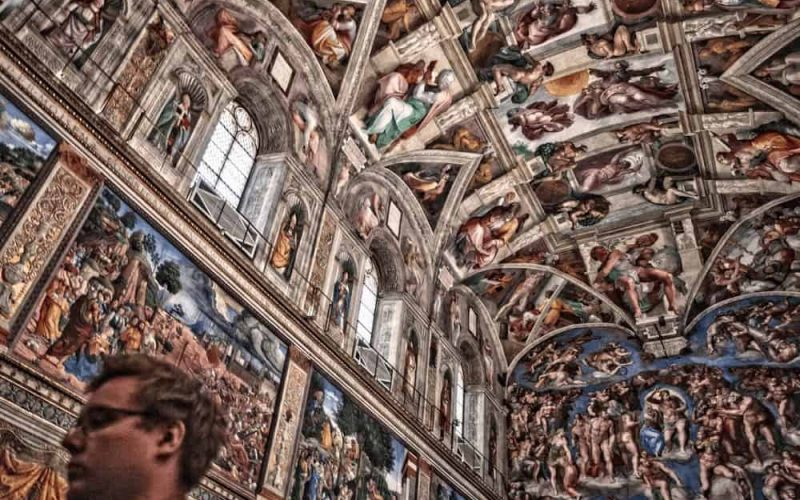 Vatican Tour from a Jewish Perspective | Semi-Private