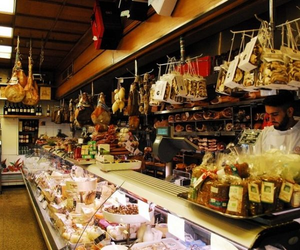 Testaccio Food Tour | Small Group