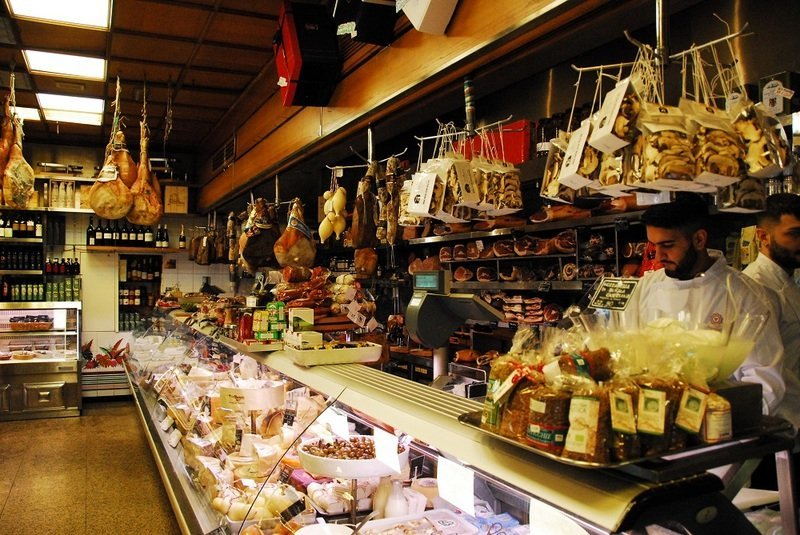 Testaccio Food Tour | Small Group