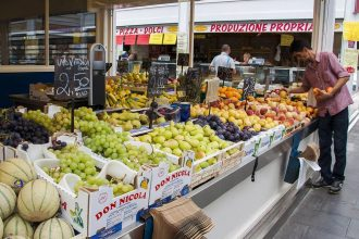 Discovering Testaccio: Rome's Coolest Neighborhood