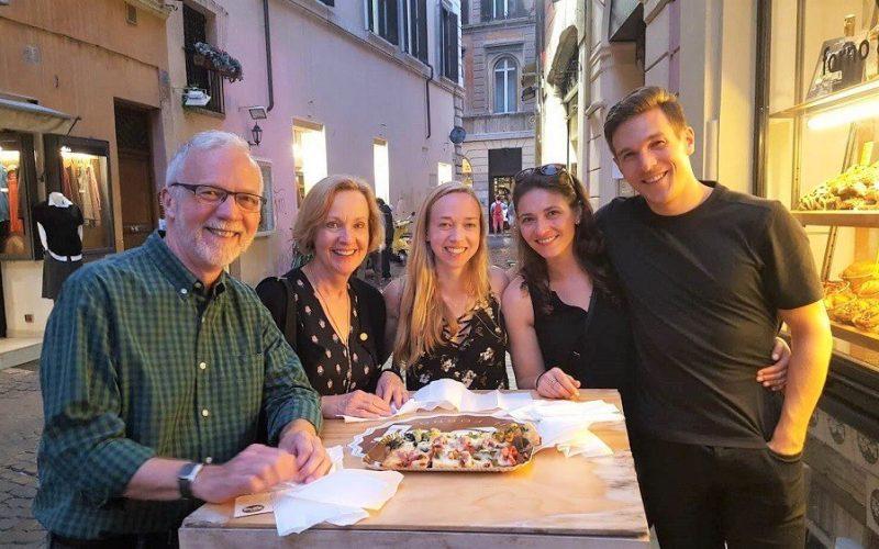 Trastevere Food Tour | Private