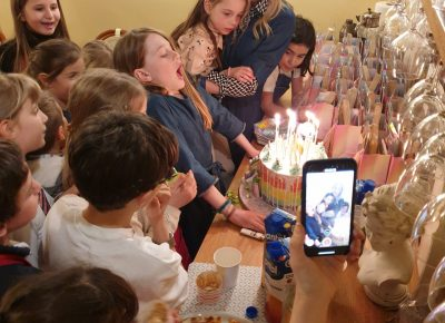 Kids Celebration